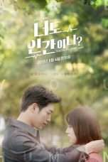 Nonton Streaming Download Drama Are You Human Too (2018) Subtitle Indonesia