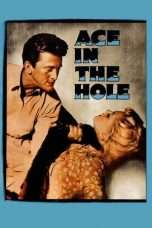 Nonton Ace in the Hole (1951) Subtitle Indonesia