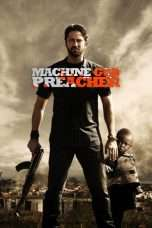 Nonton Streaming Download Drama Machine Gun Preacher (2011) Subtitle Indonesia