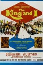 Nonton The King and I (1956) Subtitle Indonesia