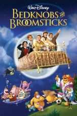Nonton Bedknobs and Broomsticks (1971) Subtitle Indonesia