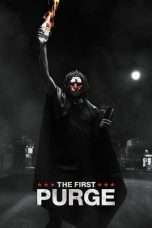Nonton Streaming Download Drama The First Purge (2018) Subtitle Indonesia