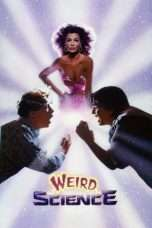 Nonton Streaming Download Drama Weird Science (1985) Subtitle Indonesia