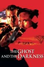 Nonton The Ghost and the Darkness (1996) Subtitle Indonesia