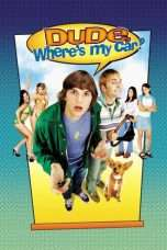 Nonton Streaming Download Drama Dude, Where's My Car? (2000) jf Subtitle Indonesia