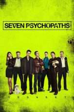 Nonton Streaming Download Drama Seven Psychopaths (2012) Subtitle Indonesia