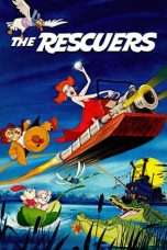 Nonton Streaming Download Drama The Rescuers (1977) Subtitle Indonesia