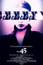 Nonton Streaming Download Drama Ms .45 (1981) Subtitle Indonesia