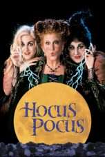 Nonton Streaming Download Drama Hocus Pocus (1993) Subtitle Indonesia