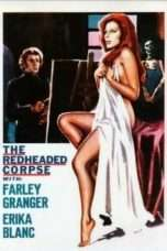 Nonton Streaming Download Drama The Red Headed Corpse (1970) Subtitle Indonesia