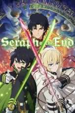 Nonton Streaming Download Drama Seraph of the End (2015) Subtitle Indonesia