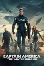 Nonton Streaming Download Drama Captain America: The Winter Soldier (2014) Subtitle Indonesia