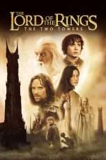 Nonton The Lord of the Rings: The Two Towers (2002) Subtitle Indonesia