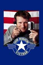 Nonton Streaming Download Drama Good Morning, Vietnam (1987) jf Subtitle Indonesia