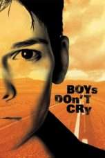 Nonton Streaming Download Drama Boys Don't Cry (1999) Subtitle Indonesia