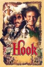 Nonton Streaming Download Drama Hook (1991) Subtitle Indonesia
