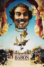 Nonton The Adventures of Baron Munchausen (1988) gt Subtitle Indonesia