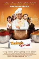Nonton Today's Special (2009) Subtitle Indonesia