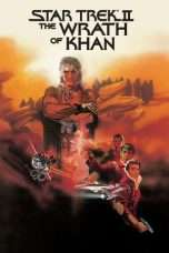 Nonton Streaming Download Drama Star Trek II: The Wrath of Khan (1982) Subtitle Indonesia
