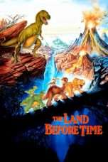 Nonton The Land Before Time (1988) Subtitle Indonesia