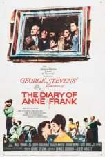 Nonton Streaming Download Drama The Diary of Anne Frank (1959) Subtitle Indonesia