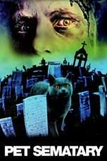 Nonton Streaming Download Drama Pet Sematary (1989) Subtitle Indonesia