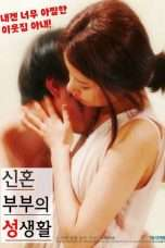 Nonton Streaming Download Drama A Newly Wedded Couple's Sex Life (2018) Subtitle Indonesia