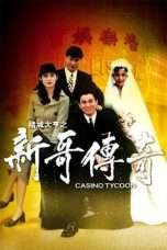 Nonton Streaming Download Drama Casino Tycoon (1992) Subtitle Indonesia