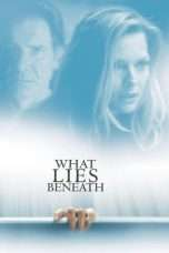 Nonton Streaming Download Drama What Lies Beneath (2000) jf Subtitle Indonesia