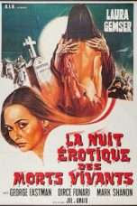 Nonton Streaming Download Drama Erotic Nights of the Living Dead (1980) Subtitle Indonesia