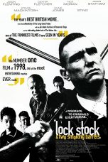 Nonton Streaming Download Drama Lock, Stock and Two Smoking Barrels (1998) jf Subtitle Indonesia