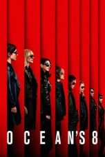 Nonton Streaming Download Drama Ocean's Eight (2018) jf Subtitle Indonesia