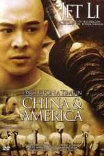 Nonton Once Upon a Time in China and America (1997) Subtitle Indonesia