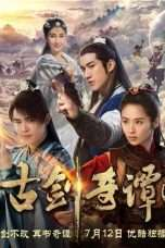 Nonton Streaming Download Drama Sword of Legends 2 (2018) Subtitle Indonesia