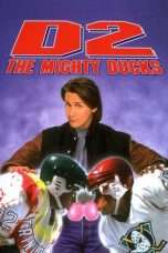 Nonton Streaming Download Drama D2: The Mighty Ducks (1994) Subtitle Indonesia