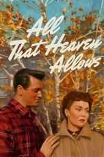 Nonton Streaming Download Drama All That Heaven Allows (1955) Subtitle Indonesia