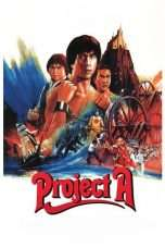 Nonton Streaming Download Drama Project A (1983) Subtitle Indonesia
