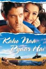 Nonton Streaming Download Drama Kaho Naa… Pyaar Hai (2000) jf Subtitle Indonesia