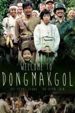 Nonton Streaming Download Drama Welcome to Dongmakgol (2005) Subtitle Indonesia