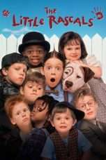Nonton Streaming Download Drama The Little Rascals (1994) Subtitle Indonesia