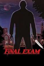 Nonton Streaming Download Drama Final Exam (1981) Subtitle Indonesia