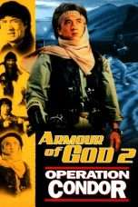 Nonton Streaming Download Drama Armour of God II: Operation Condor (1991) Subtitle Indonesia