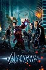 Nonton Streaming Download Drama The Avengers (2012) Subtitle Indonesia