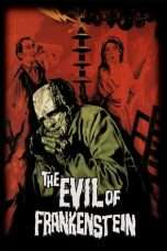 Nonton Streaming Download Drama The Evil of Frankenstein (1964) Subtitle Indonesia