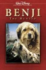Nonton Streaming Download Drama Benji the Hunted (1987) Subtitle Indonesia