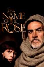 Nonton The Name of the Rose (1986) Subtitle Indonesia