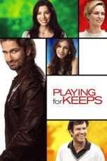 Nonton Playing for Keeps (2012) Subtitle Indonesia