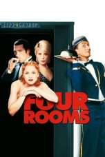 Nonton Streaming Download Drama Four Rooms (1995) Subtitle Indonesia