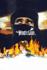 Nonton Streaming Download Drama The Wind and the Lion (1975) Subtitle Indonesia