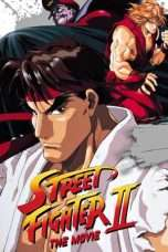 Nonton Streaming Download Drama Street Fighter II: The Animated Movie (1994) Subtitle Indonesia